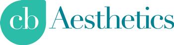 CB Aesthetics logo